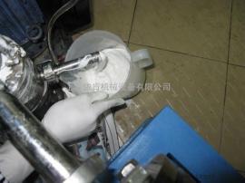 PVC隔膜分散机,隔膜分散机
