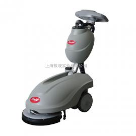 厂家直销品牌小型办公室清洁用洗地机