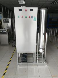 500G臭氧发生器大型水处理臭氧机原水杀菌纯水消毒臭氧设备