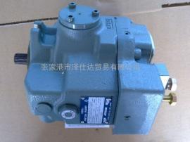 热销YUKEN油研PV2R12系列双联泵 PV2R12-10-53-F-REAA-40/42