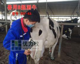 便携式牛用B超厂家价格优惠促销