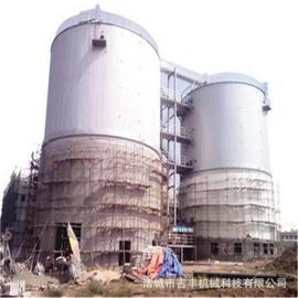 UASB厌氧反应器系统原理