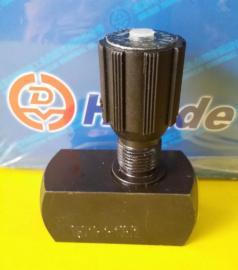 供应华德优质液控单向阀SV20PA3-40B