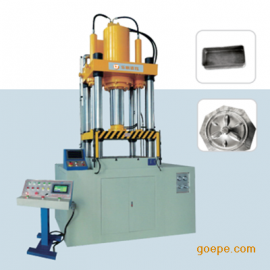 慈溪龙山双动薄片300T拉伸液压机250T快速单动冷挤压油压机