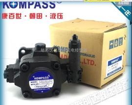 康百世*朝田液压期间高高压泵(期间叶片泵+备件泵)VE1-40+SL
