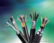 ZB-KFFRP 14*0.75高温屏蔽软电缆