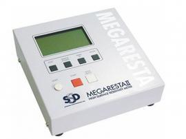 表面电阻测定仪 MEGARESTAII