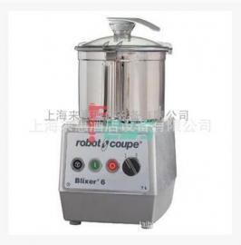 法国Robot Coupe罗伯特牌乳化搅拌机Blixer 6型三相双速