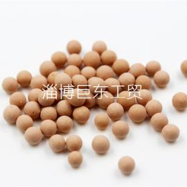 麦饭石球 麦饭石陶瓷球制品 生产正宗的麦饭石陶粒