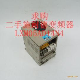 施耐德 驱动器LXM