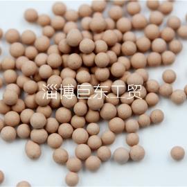 麦饭石长寿石颗粒|麦饭石球|养生坐垫填充陶粒