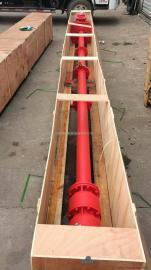 液下消防泵3CAB��� 南消防改造泵房安�b建筑�R�r供水�O��