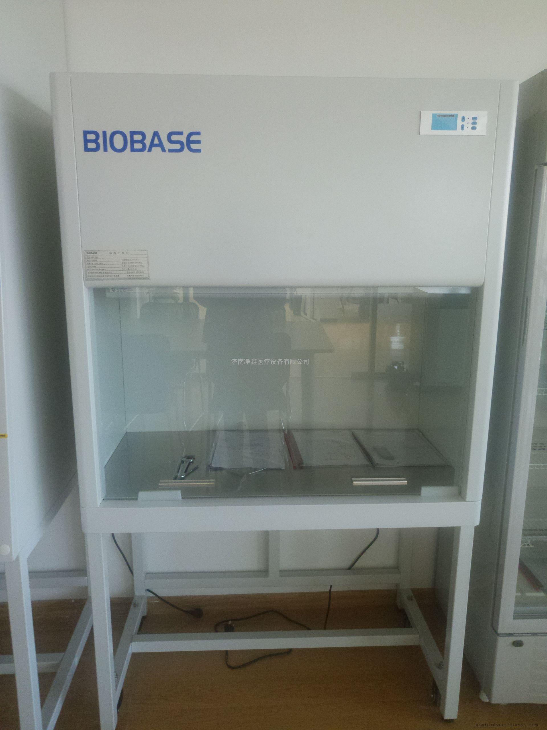BIOBASE 超净工作台 BBS-DDC 单人单面垂直层流