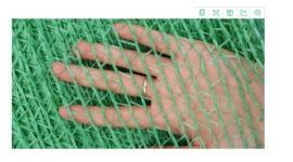 工地绿化盖土网-工地施工抑尘网-环保绿化盖土网