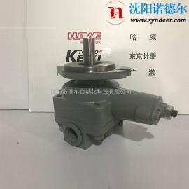 东京计器VV16-R-Y-B-10(N5.5)油泵