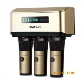 福能达 FND-ROB05 反渗透净水器 家用净水机直饮机