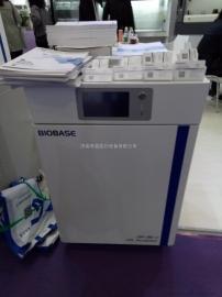 BIOBASE 气套式 二氧化碳培养箱 QP-160 触摸屏