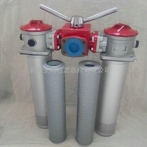 HDX-250*20顶轴油泵滤芯规格HBX-250*10