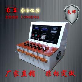 衔接器温升实验机
