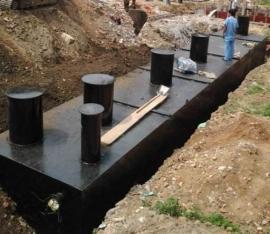小型餐具清洗污水处理设备厂家供应NBE-1013
