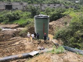 一体化预制泵站|不锈钢筒体|污水提升 |产品可定制厂家直销
