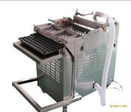 蔬菜育苗播种机 穴盘播种机--常州风雷
