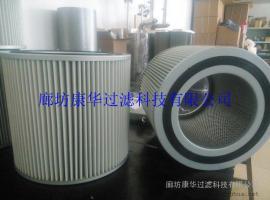 销售LCVD设备高温玻璃纤维滤芯