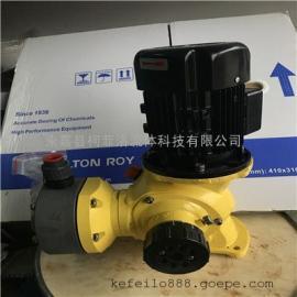 GM0090/0120/0170/240/0330/0500加药测算泵 化工测算泵