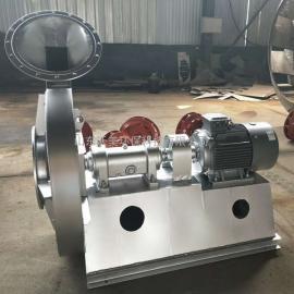 精品推荐9-26-7.1型高压离心风机 不锈钢防腐耐磨风机 尽在沃美