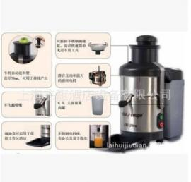 法���M口�_伯特榨汁�C、法��Robot-coupe J80 Ultra蔬果榨汁�C