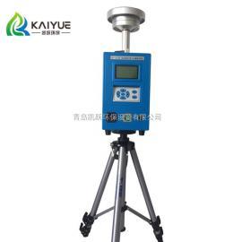双膜采样头KB-100型氟化物滤膜空气采样器