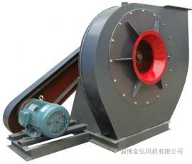 Y7-41锅炉离心引风机