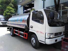 牛奶运输车价格_牛奶保温罐车厂家
