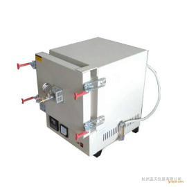 真空箱式气氛炉SXZF-2.5-12