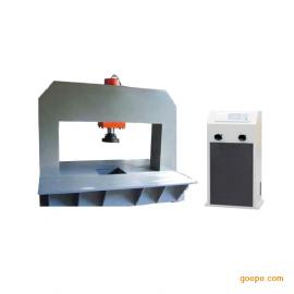 WEW-J数显液压式井盖强度压力试验机