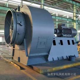 循环流化床锅炉风机