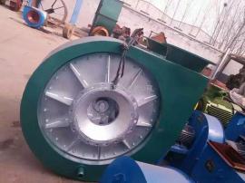 生物质气化炉煤气加压风机