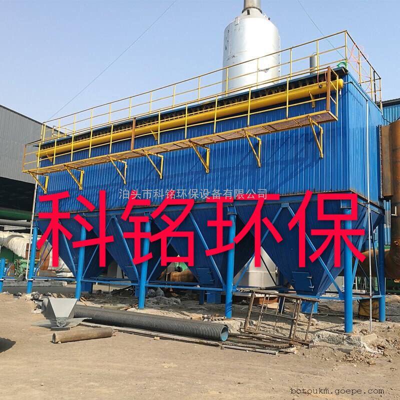 锅炉除尘器锅炉布袋除尘器纯PPS耐酸碱高温布袋