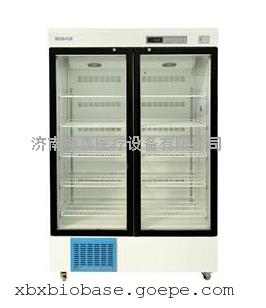 BIOBASE 双开门 医用冷藏箱 BYC-588