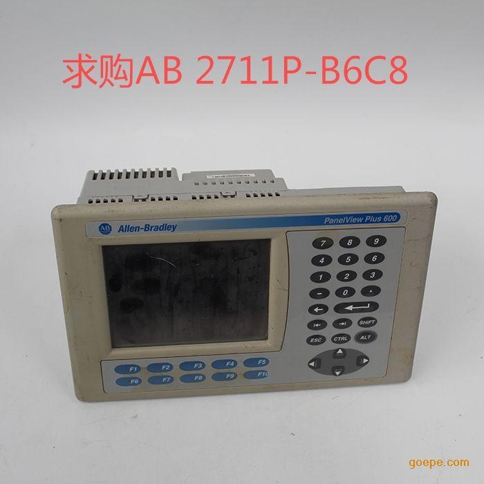 AB变频器维修