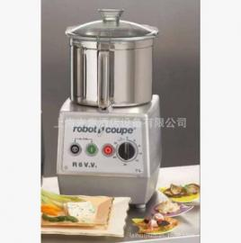 法��Robot-coupe R 6 V.V. R6 V.V. 食品切碎��拌�C(�{速/�蜗�)