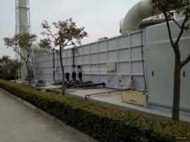 生物除臭设备 厂家直销 生物滤池除臭设备