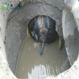 水下封堵工程