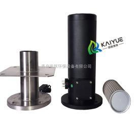 在线CEMS系统MODEL2030激光粉尘测定仪