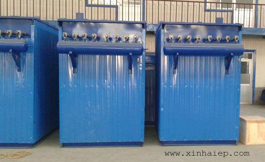 工业磨床脉冲集尘器