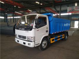 全密封不漏水运输污泥车_3吨5吨污泥运输车出厂价格