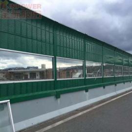 立交桥隔声屏障价格厂家发展趋势