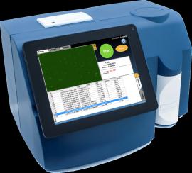 保加利亚SCC牛奶体细胞仪,原装纯进口设备,耗材性价比便宜