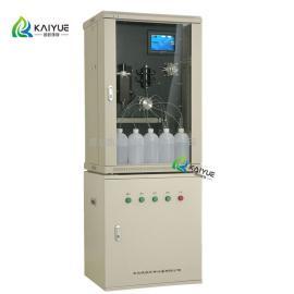 Ⅳ在线氨氮水质剖析仪
