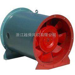 管道低噪声高效率混流风机HL3-2A